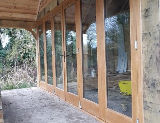 6 Door Oak Bifold2