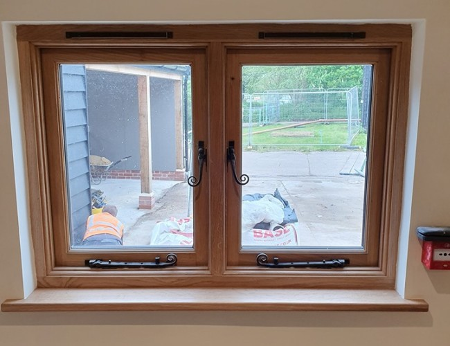 Oak Window 1 JHV