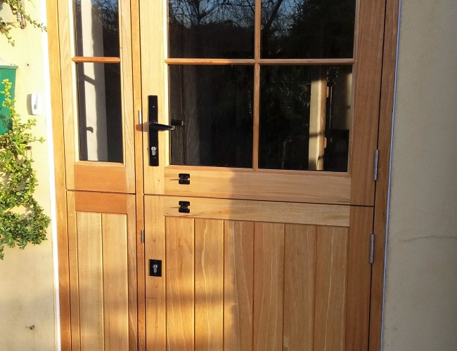 FF Stable Door
