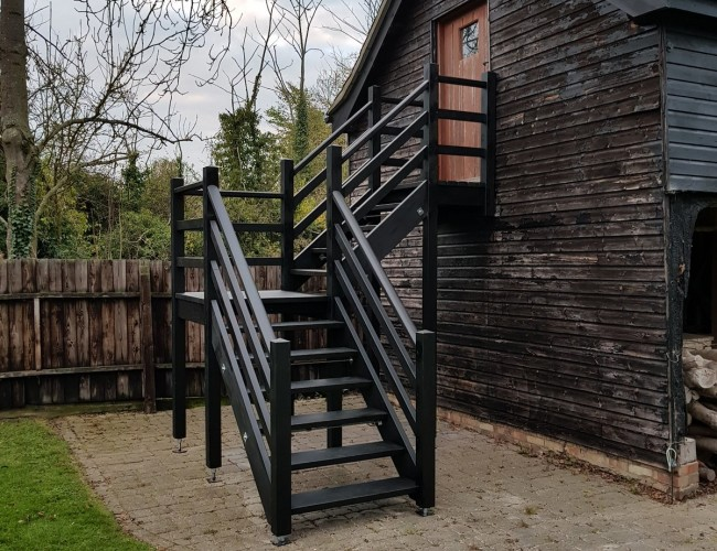 External Stairs2