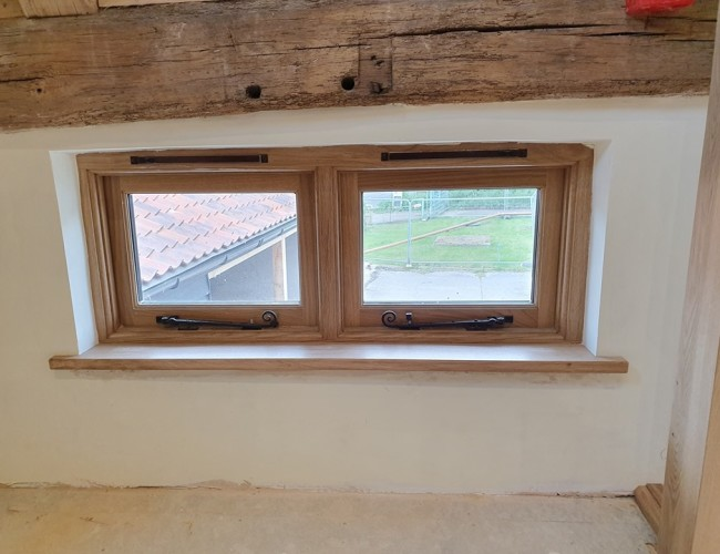 Oak Window 2 JHV